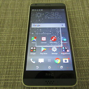 HTC DESIRE 530, 16GB - (T-MOBILE) CLEAN ESN, WORKS, PLEASE READ!! 40094