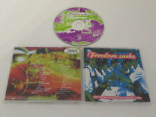 Freedom Suce 100% Allemand Crossover Titres/Collectif 5 – Bit 9227-2 CD Album