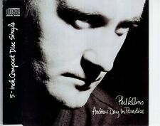 CD PHIL COLLINSanother day in paradiseMAXI CD EX+   (A4438)
