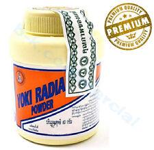 POWDER YOKI RADIAN Anti Fungal Feet And Smelly Shoes Reduce Foot 60g Thai Herbs