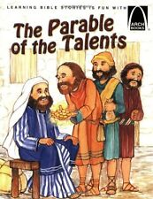 The Parable of the Talents - Arch Books by Nicole E. Dreyer