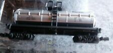 "Southern Pacific Tank Car N Train Scale 3.5"" x 1.5"" 97732 NIB"