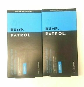 Two Pack - Bump Patrol Aftershave Treatment