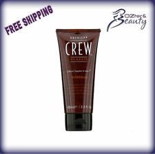 American Crew Wet Look Hair Styling Products