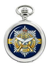 Queen's Own Gurkha Logistic Regiment, British Army Pocket Watch