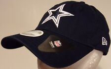 New Era 9Twenty Dallas Cowboys NFL Football Cap Hat Women's adjustable glitter
