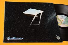 JOSE MASCOLO LP SAME 1°ST ORIG ITALY 1976 NM GATEFOLD COVER