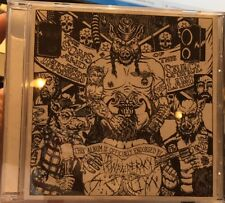 V/A THE SONS AND DAUGHTERS OF THIS SAVAGE LAND CD NEW ANTISEEN MURDER JUNKIES