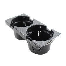 Drink Cup Holder Carbon Fiber for BMW 3 Series E46 325i 328i 51168217953 US