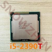 Intel Core i5-2390T CPU 2-Core 2.7GHz 3M 5.0GT/s SR065 LGA1155 35W  Processor