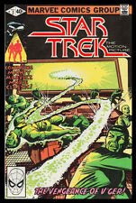 Vintage Comic: May 1980 Star Trek #2 ~ Marvel ( Nm )