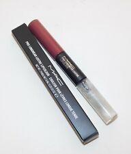 MAC Pro Longwear Lustre Lipcolour Sappho Discontinued 8ml New