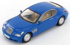 Bugatti EB 118 Paris 1998 French Blue 1:43