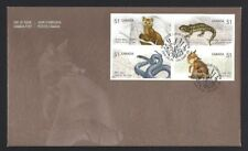 Canada  # 2177a       ENDANGERED SPECIES - 1     New 2006 Unaddressed