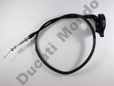 New choke cable lever Ducati ST2 97 98 99 00 01 02 03 Sport Touring 2 fast idle