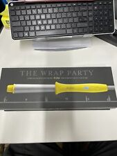 The Wrap Party Curling & Styling Wand Drybar Brand New