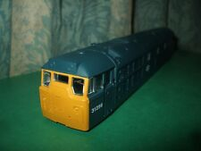 HORNBY CLASS 31 BLUE LOCO BODY ONLY