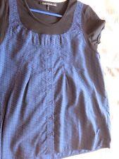 Beau Top T Shirt Haut - Mado Et Les Autres - Taille 3 Ou 44 - Voir Mesures