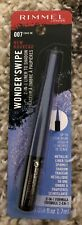 Rimmel Wonder Swipe 2-in-1 Liner To Shadow, Crave Me 007 New Sealed