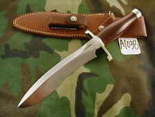 "RANDALL KNIFE KNIVES #12-8""SM.SASQUATCH,SS,BLH,BSC,MM,BBR  #A1038"