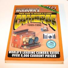 McKeown's Cameras Price Guide Book - Paperback