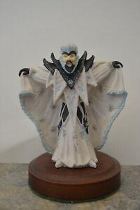 Enchantica MINI VRORST WIZARD by Rob Simpson Dragon Myth Magic