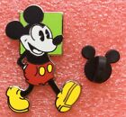 Pins DISNEY Personnage MICKEY MOUSE