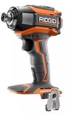 "New Ridgid Gen5x Brushless 1/4"" Impact Driver Model (Tool Only) # R86037"