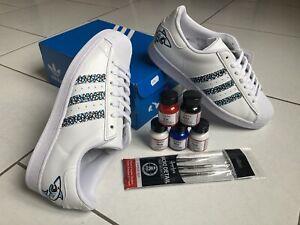 Adidas superstar Custom T43