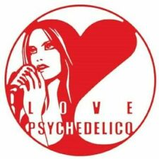 Love Psychedelico - This Is Love Psychedelico (2008) CD