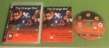 HALF LIFE THE ORANGE BOX Per PS3 - COME NUOVO! PRIMA STAMPA vers. PAL ITA!