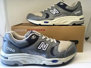 "New Balance 1700 United Arrows "" NB Japan Exclusive US 8.5"