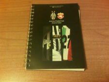 MATCH PROGRAM JUVENTUS FOOTBALL CLUB - ANCONA SERIE A 23 GIORNATA 2003-2004