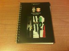 MATCH PROGRAM JUVENTUS FOOTBALL CLUB - ANCONA SERIE A 23 GIORNATA 2003-2004