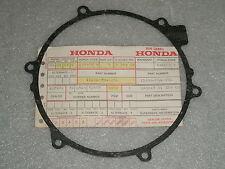 Honda VF1100C Magna V65 VF 1100 Sabre Alternator Cover Gasket NOS 11636-MB4-306