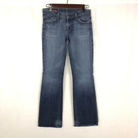 Citizens of Humanity Women's Jeans Size 27 Kelly Bootcut Low Waist Bootcut CofH