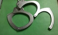 SMITH&WESSON HANDCUFFS SMALL TO LARGE BRUTUS RESTRAITS CHAINS
