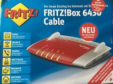 AVM FRITZ!Box 6430 Cable