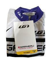 new bike road women cycling jersey Louis Garneau Made USA Sport Tour Relaxed fit