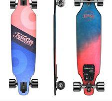 Team Gee Electric Skateboard