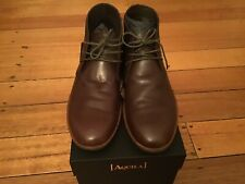 Aquila Mens Lace Up Boots Size 44