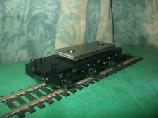BACHMANN STANDARD 4MT TENDER CHASSIS ONLY - LONG WHEELBASE - No.1