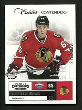 2011-12 Rookie Anthology CALDER CONTENDERS # 261 ANDREW SHAW  Serial # 761 / 999