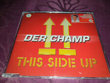 Der Champ / Michael Schumacher Collection / This Side Up - Maxi CD