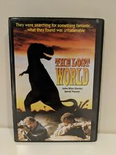 Return to the Lost World (DVD, 2004, Canadian)