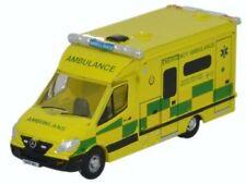 Coches, camiones y furgonetas de automodelismo y aeromodelismo ambulancias Mercedes