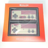 Nintendo Switch Switch Online Limited Famicom Controller NEW Japan Import