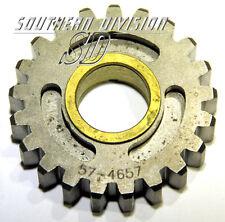 Triumph Triton 750 Zahnrad Gear Wheel 2.Gang 2.Gear 57-4657 5 speed gearbox T140