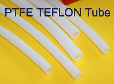 10m Length OD 7mm ID 5mm PTFE Tubing Tube Pipe hose