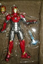 SENTRY IRON MAN LOOSE FROM 2-Pack Figure Marvel Legends Spider-Man Homecoming